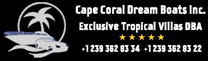 Exclusive Tropical Villas DBA